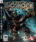 Bioshock PS3, Pre-order £36.99 / £34.99 with voucher + quidco