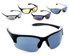 Sports and Cycling Glasses from 4th May £2.99 at Aldi