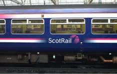 Kids Go Free (aged 5-15) Train Tickets when travelling with an adult - ALL routes in Scotland @ Scotrail.  Also 1 free child entry to attractions - ALSO DURING SCHOOL HOLS!