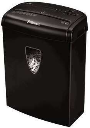 Fellowes Powershred H-8C shredder £30 @ Tesco instore reduced from £50