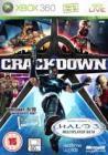 Crackdown XBOX 360 £12.99