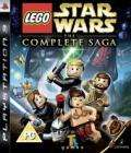 Lego Star Wars: Complete Saga for the PS3 £19.97 from Tesco