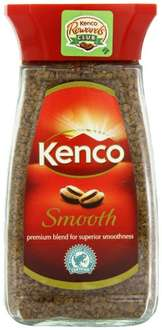 Kenco Freeze Dried Smooth Coffee 100 g (Pack of 6) £7.50 @ Amazon {Add on Item}