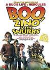 Boo, Zino & The Snurks DVD (Animated kid's film) - £1.96 at uWish