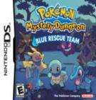 Pokemon Mystery Dungeon: Blue Rescue Team   SmackDown Vs Raw 2008    Master of Illusion   Zoo Tycoon (Nintendo DS) - just £4.99 each delivered @ CD-WOW !!