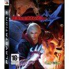 Devil May Cry 4 (PS3) - £19.49 @ CD Wow