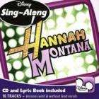 Hannah Montana Sing-A-Long CD Only £3.00 Delivered @ Tesco Jersey