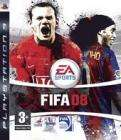 Fifa 08 (All Formats) - From £15.00 @ Zavvi