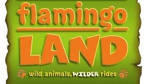 Half price Flamingo Land family ticket was £110 now £55! @ Key 103
