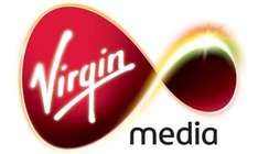 Virgin Media Pricing Error.  130+ TV Channels for the Price of 60+. 50MB Broadband, TV & Landline for £35.99