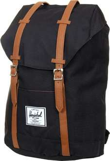 Herschel Retreat Backpack Bag £33 with free delivery at mybag.com