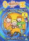 Magic Key - Complete Collection DVD, 2 discs, [over 6 hours] only £4.48 deilvered @ The Hut! +10% Quidco!!