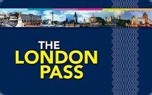 Make huge savings with London Pass - £49