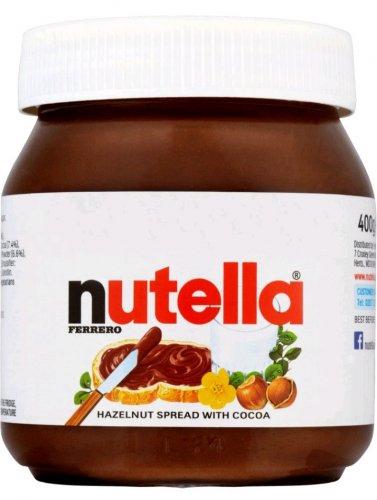 Nutella Hazelnut Chocolate Spread (400g) - Now £1.50 @ Asda = £1.10 Via 40p Cashback With The Shopitize App...