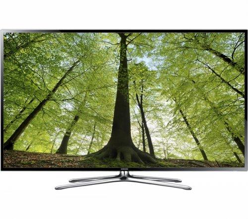 "SAMSUNG UE55F6400 Smart 3D 55"" LED TV  £849.98 @ Currys"