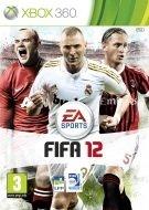 FIFA 12 XBOX 360 - £1 @ Poundland