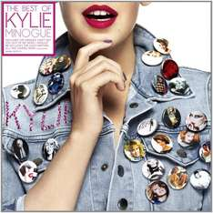 The Best of Kylie Minogue (Audio CD with Free MP3). Lowest Ever Price. £1.25 @ Amazon.  (free delivery £10 spend/prime/Amazon locker)