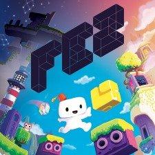 (PS3/PS4/Vita) Fez - £3.59 PS+ (£3.99) - Sony Store (Cross Buy)