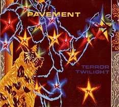 Pavement - Terror Twilight (Used-Very Good) £1.58 Delivered @ Amazon/zoverstocks