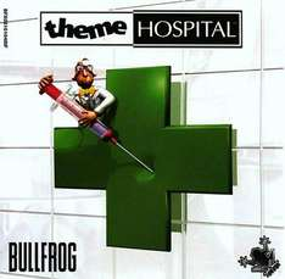 Bullfrog Classics bundle (11 games) @ GOG.com, only £5.90ish ($9.79)