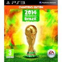 (PS3) 2014 FIFA World Cup Brazil - Champions Edition - £24.95 - TheGameCollection