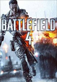 Gamefly EA Sale - Battlefield 4 - £11.99 / Mass Effect 3 - £2.54 / Dragon Age II - £3.82 - Gamefly (More In Post)
