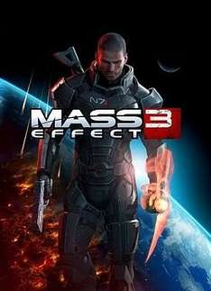 Mass Effect 3 (PS3/Xbox360) ONLY £4.99 at Sainsbury's in store