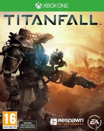 Titanfall Xbox One - Digital Code £23.66 (With FB code) @ CDKeys