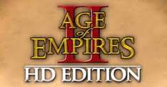 Age Of Empires 2 HD £3.74, Gunpoint £1.49 (Both Steam) @ HumbleStore