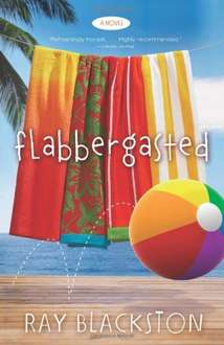 Christian Title: Flabbergasted ( Book #1): A Novel [Kindle Edition]