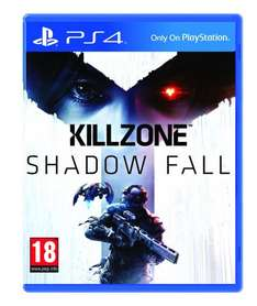 (PS4) Killzone: Shadow Fall (Preowned) - £12.99 Delivered - Grainger Games
