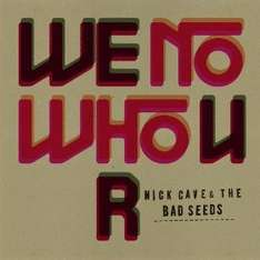 A Selection Of Seven Free MP3's From AMAZON.CO.UK including We No Who U R by Nick Cave & The Bad Seeds