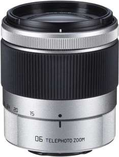 Pentax 06 15-45mm f2.8 Zoom for Pentax Q from  srsmicrosystems  via Ebay £159 inc postage