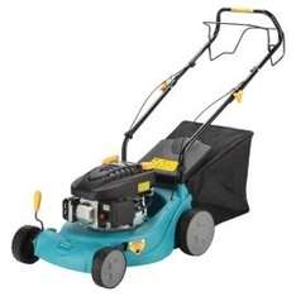 Dobbies Essentials Self-Propelled Petrol Mower, 98.5cc, 40cm Cut £94.30 with code @ Tesco Direct