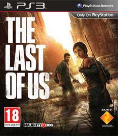 The Last Of Us (PS3) (Preowned) £15 Delivered @ GAME