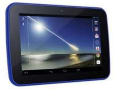 """Refurbished TESCO HUDL 7"""" LCD TABLET 16GB ANDROID 4.2 WEBCAM BLUETOOTH QUAD CORE *BLUE* DD4 £59 at Tesco Ebay Outlet"""