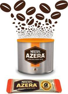 Free Nescafe Azera Coffee Samples