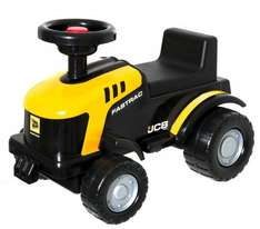 JCB Kids Ride On Tractor - £10.50 @ Amazon (Free Delivery)