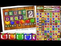 Amazon free app of the day ;-  Fruit Drops Part 2
