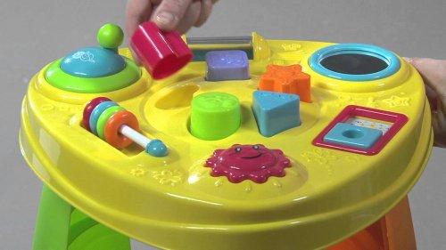 Buzzing Brains Baby's Activity Centre £8 + £2.99 p&p @ Kiddicare