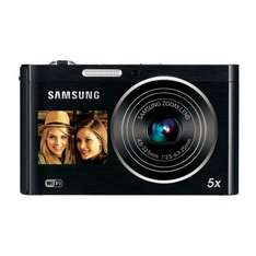 "Samsung DV300F 16 Megapixel 5x Zoom 3"" LCD Digital Camera £79.99 @ Bargain Crazy Use WFF10 for £10 Off & Free Delivery on £50 Spend £69.99"