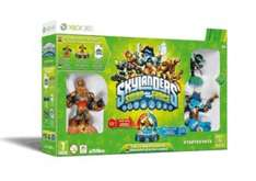 Skylanders SWAP Force Starter Pack £19.99 (Xbox 360, PS3, Wii,3ds) @ Game.co.uk
