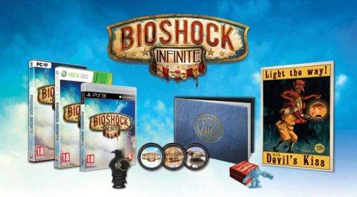(PS3) BioShock Infinite Premium Edition - £2.99 - Game