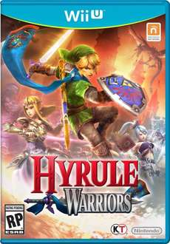 Hyrule Warriors (Nintendo Wii U)  Preorder Amazon £34.85!
