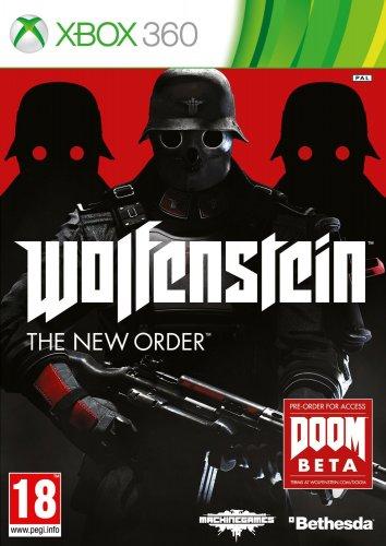 Wolfenstein: The New Order - £24.99 @ Amazon (Xbox 360)