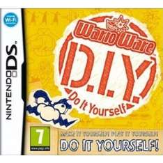 (DS) WarioWare: D.I.Y - £2.95 Delivered - TheGameCollection