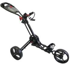 Bullet Easy Fold Deluxe 3 Wheel Golf Trolley @ Greenpistesports.com - £62.99 delivered
