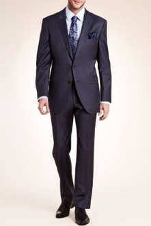 Suit Jacket only £13.99 @ M&S Outlet