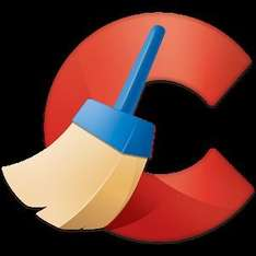 CCleaner (now on Android, free with no ads)