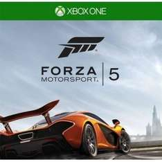 Forza Motorsport 5 Xbox One (Digital Download Code) £22.99 @ 365games.co.uk